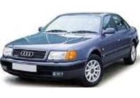100 A6 C4 1990-1997