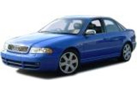 A4 B5 1994-2001