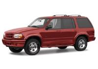 Explorer 1995-2001