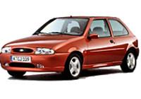 Fiesta 1995-2001