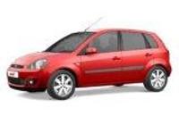Fiesta 2002-2008