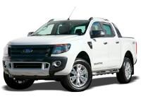 Ranger 2012-