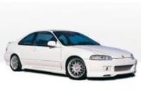 Civic 1987-2001
