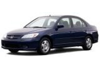 Civic 2001-2005