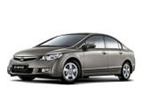 Civic 4d 2005-2012