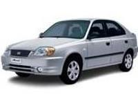 Accent 1995-2005