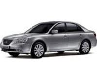Sonata nf 2005-2010