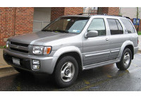 Qx4 1997-2001