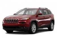 Cherokee 2013-