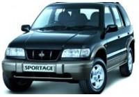 Sportage 1994-2004