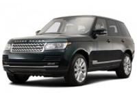 Range rover 2012-