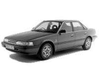 626 gd 1987-1992