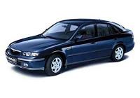 Capella 1997-2002