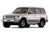 Pajero 1991-1998