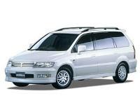 Space wagon 1997-2003