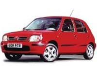 Micra 1992-2003