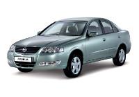 Sunny n17 2006-2012