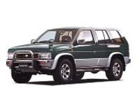 Terrano 1987-2004