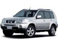 X trail t30 2000-2007