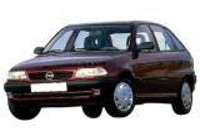 Astra f 1992-1998