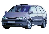 Espace 1996-2002