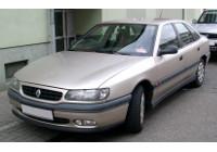 Safrane 1992-2000