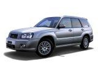 Forester 2003-2008