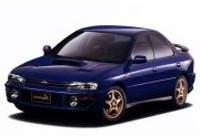 Impreza 1992-2000