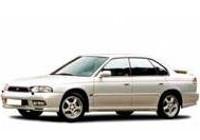 Legacy 1993-2003