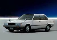 Camry 1982-1986