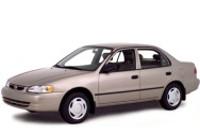 Corolla 1983-2001