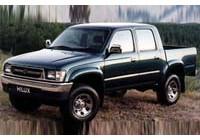 Hilux 1997-2004