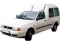 Caddy 1996-2004