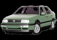 Jetta 1992-1998