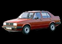 Jetta II 1984-1992