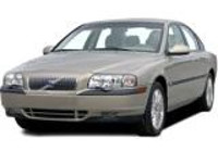 S80 1998-2006