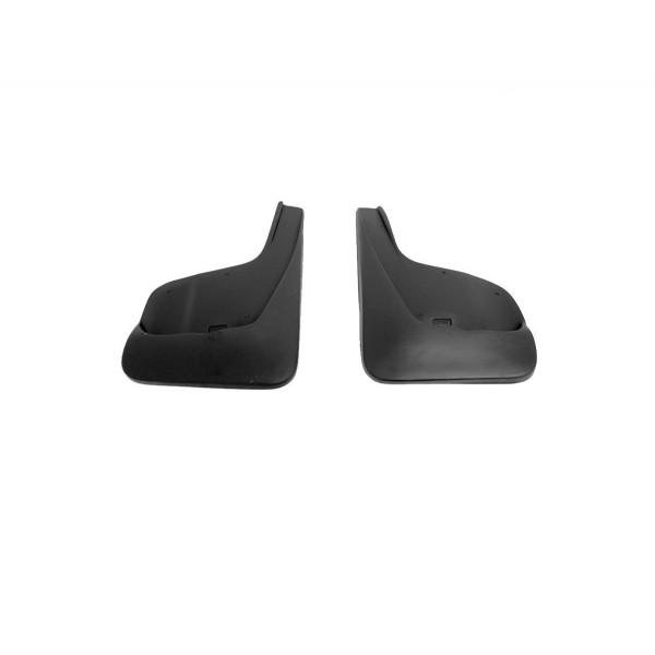 Брызговики передние для Opel Mokka (12-) комплект 2шт NPL-Br-63-58F
