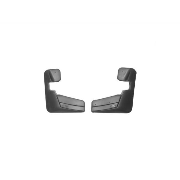 Брызговики передние для Renault Kaptur (16-) комплект 2шт NPL-Br-69-20F