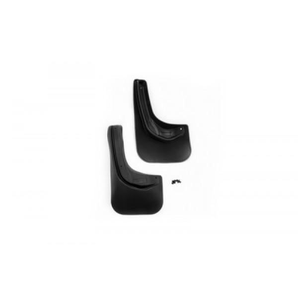 Брызговики задние для Тойота Venza 2013- вн. комплект 2шт NLF.48.67.E13