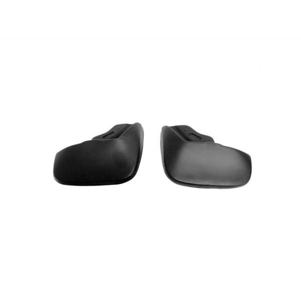 Брызговики задние для Renault Symbol SD (08-) комплект 2шт NPL-Br-69-71B