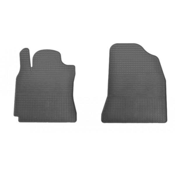 Коврики в салон для Chevrolet Cruze 09-/Orlando 11-/Opel Astra J 09-/Zafira 11- (передние - 2 шт) 1002022