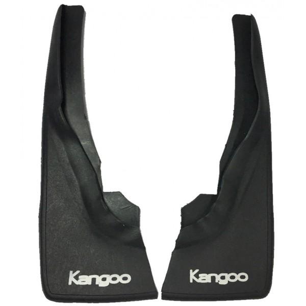 Брызговики передние для Renault Kangoo 97-08 комплект 2шт rnt-141